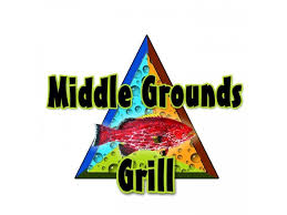 Middle Grounds Grille Logo